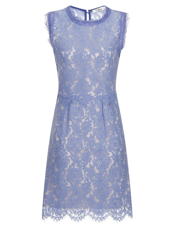 Darling Lilac Ariana Dress