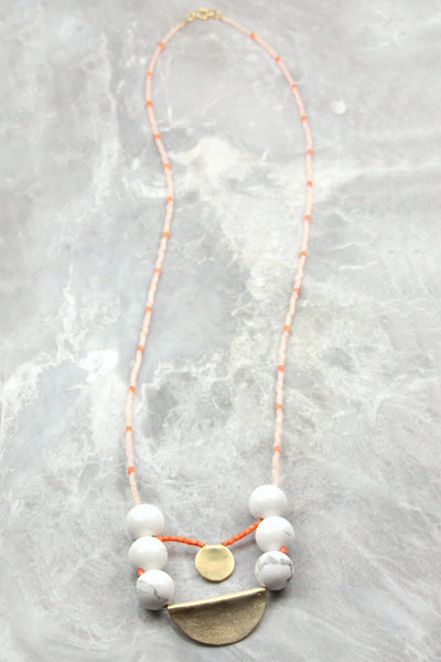 Lydia Necklace