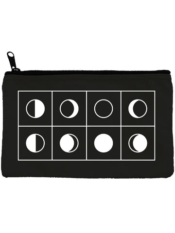 Moon Phases Pouch