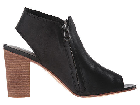 Sancia Peep Toe Booties