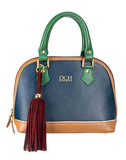 DCH Leather Petite Patite Bag