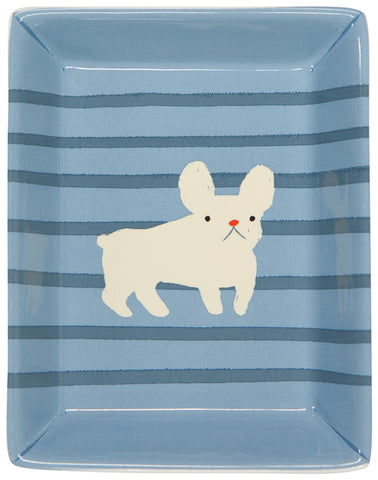 Frenchie Tray