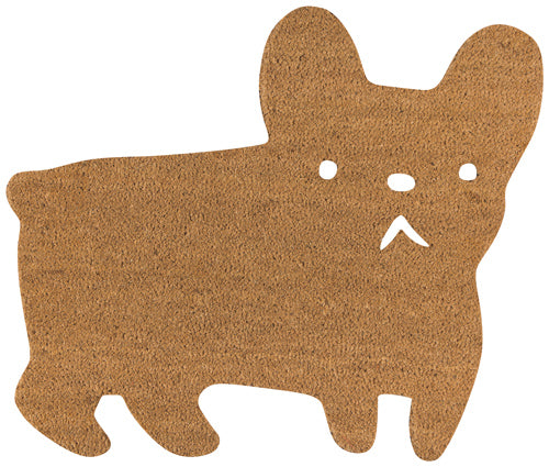 Frenchie Doormat
