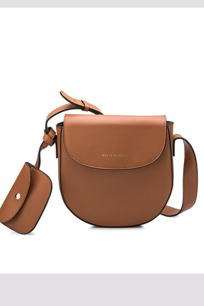 Piper Saddle Crossbody