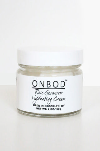 Onbod Bar Soap Brooklyn Hydrating Cream