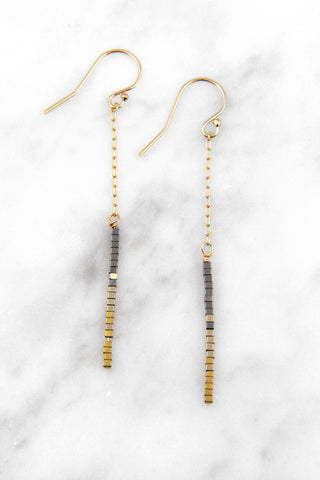 Namira Strimline Earrings
