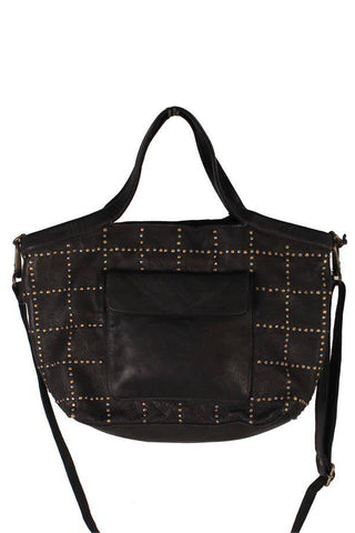 Humphrey Leather Bag