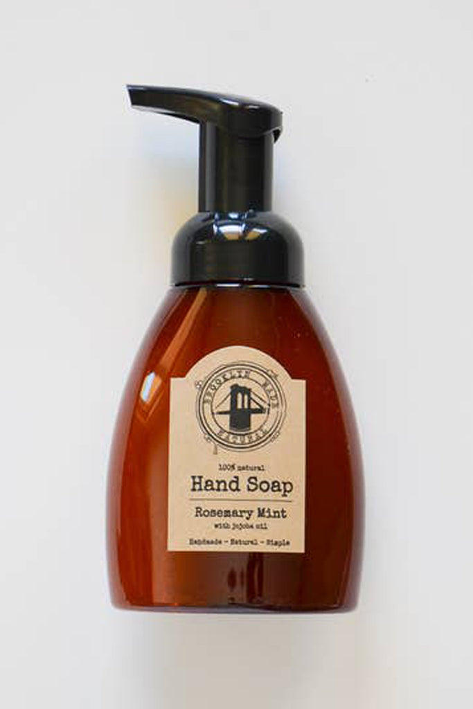 Liquid Hand Soap - Lavender