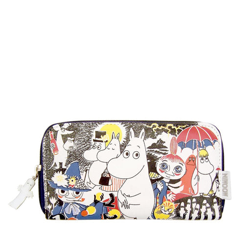 Moomin Comic Wallet