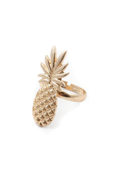 Pineapple Ring