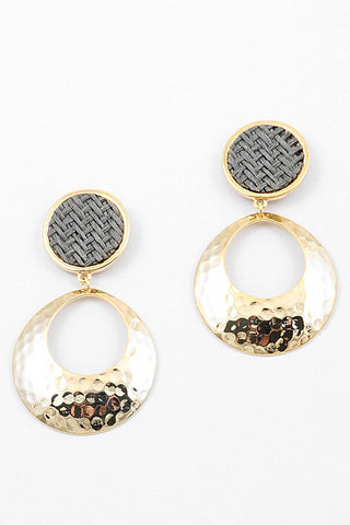 Sandi Earrings