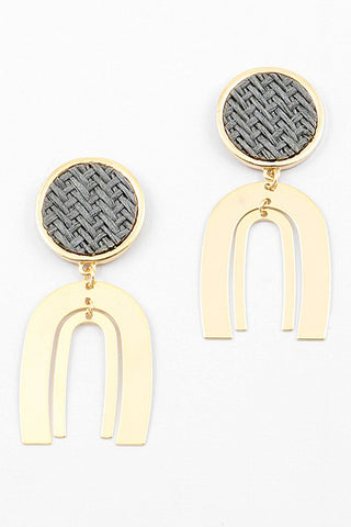 Alissa Earrings
