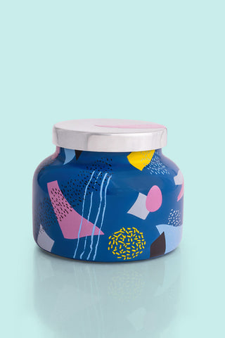 Capri Blue Volcano Gallery Candle