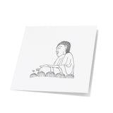Big Buddha Note Cards