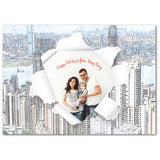Hong Kong Unwrapped | Holiday Cards by Blank Sheet