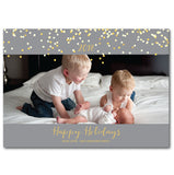 Holiday Sparkle | Holiday Cards by Blank Sheet