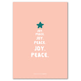 Joy & Peace (Fir)