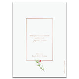 Mistletoe Love | Holiday Cards and Christmas Cards by Blank Sheet