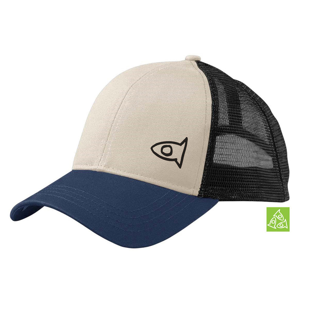Eco Hat Oyster / Pacific