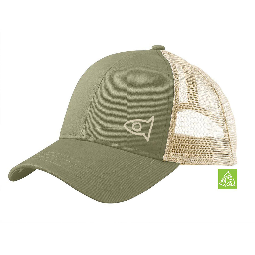 Eco Hat Jungle / Oyster