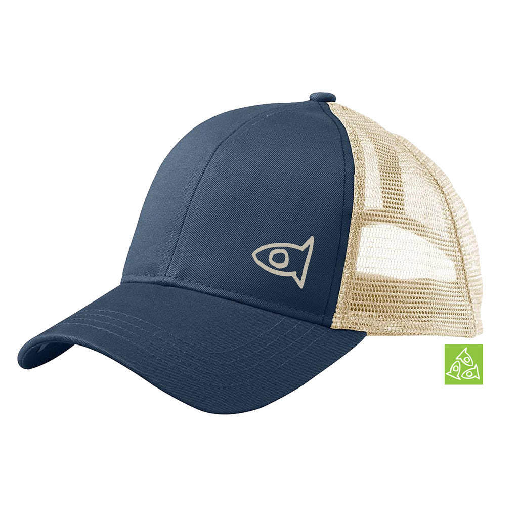 Eco Hat Pacific / Oyster