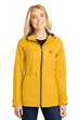 Rainwear for her - Yellow