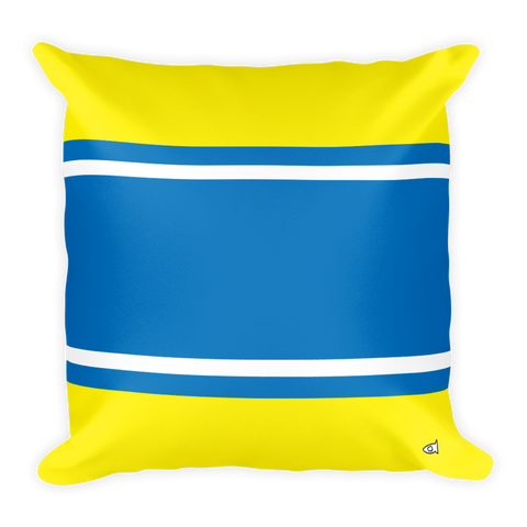 "Nautical Flag ""D"""