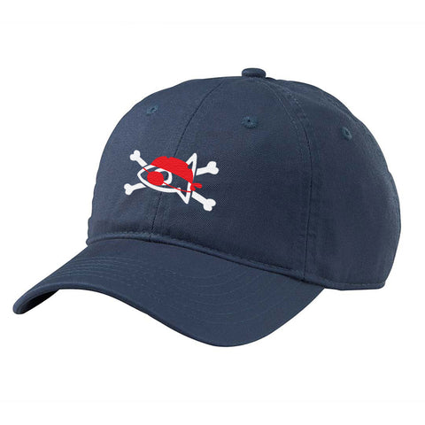Pirate Fishi Dad Cap