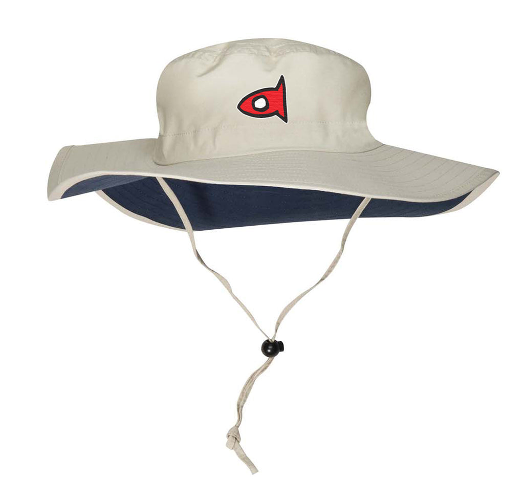 Fishi Brim Hat