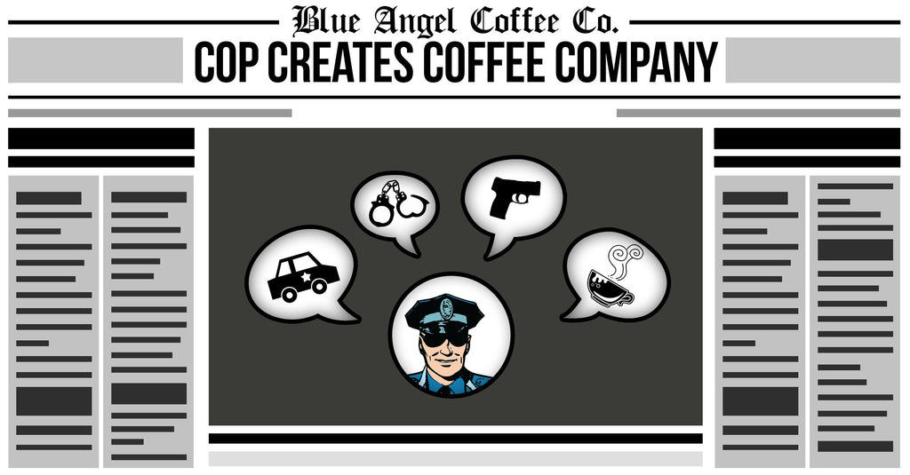 Cops and Coffee