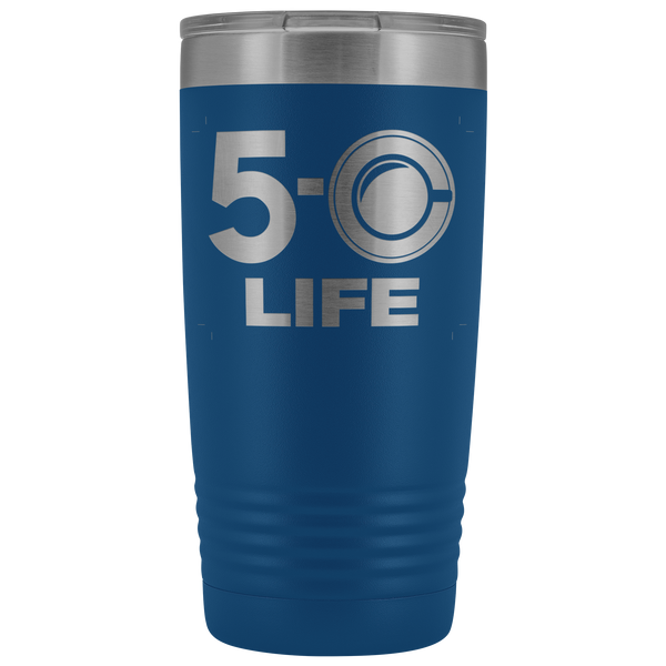 5-0 Life - Blue Angel Coffee