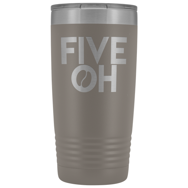 Five Oh - Blue Angel Coffee