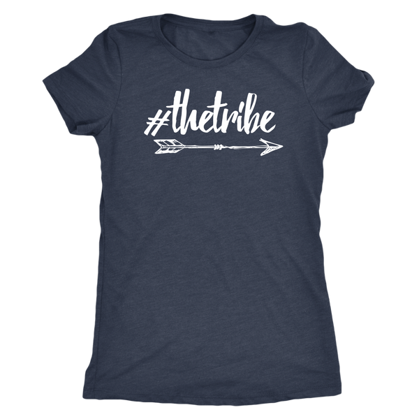#thetribe shirt - Blue Angel Coffee