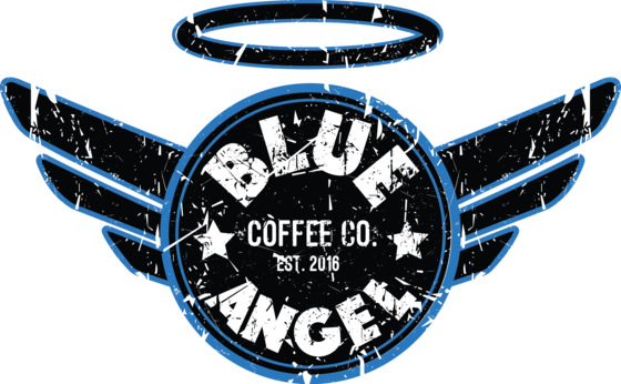 Blue Angel Coffee