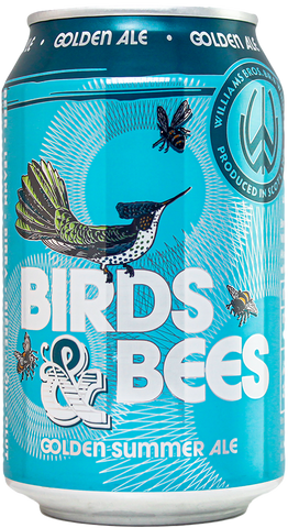 Birds & Bees (CAN)
