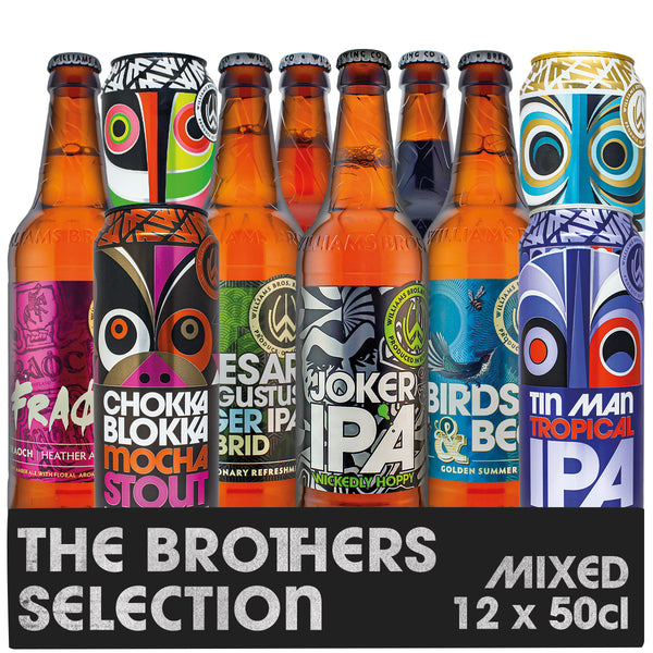 Brothers Selection