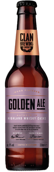 Clan Brewing Co - Golden Ale