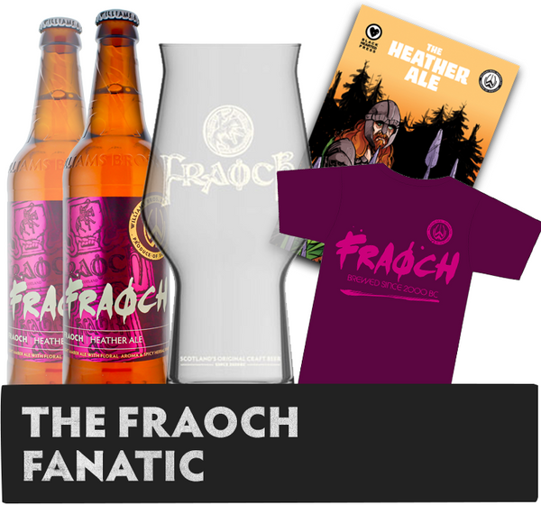Fraoch Fanatic Bundle