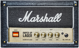 Marshall - Amped Up Lager (3x33cl)