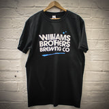 Williams Bros - Splash T-Shirt