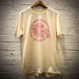 Joker T-Shirt - Cream (NEW)