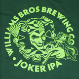 Joker T-Shirt - Green (NEW)