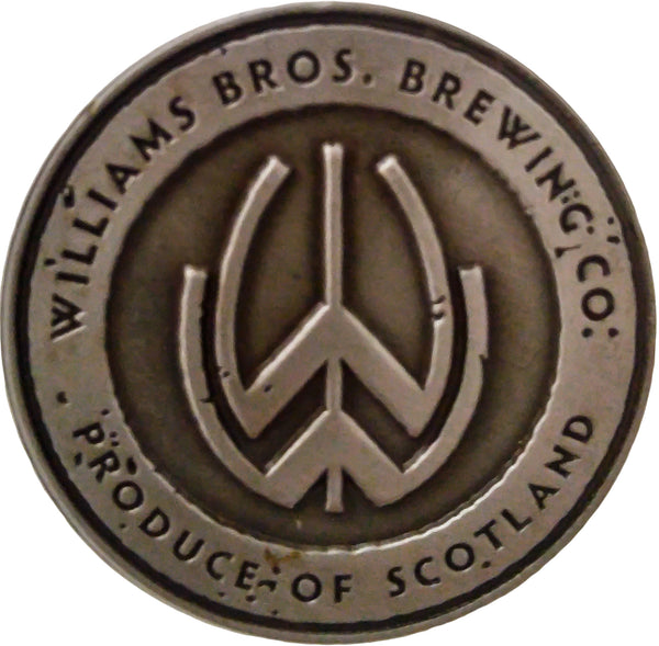 Brotherhood (Pin Badge)