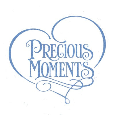 Check Your Attics Because 'Precious Moments' Figurines Could Be Worth Serious Money by Cassandra Stone