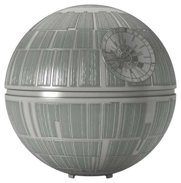 Death Star Tree Topper Star Wars™