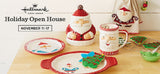 Hallmark Holiday Open House 2016