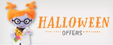 Hallmark Halloween Offers