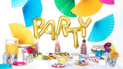 Party Supplies & Wrapping Paper