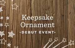 Hallmark Keepsake Ornament Debut - Ria's Hallmark