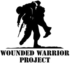 Wounded Warrior Project - Ria's Hallmark Shop